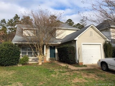 313 Amir Circle UNIT 59, Matthews, NC 28105 - MLS#: 3464805