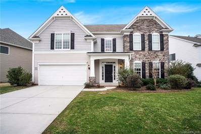 1288 Middlecrest Drive, Concord, NC 28027 - MLS#: 3464823