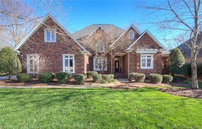 2816 Chip Shot Drive, Matthews, NC 28104 - MLS#: 3464966