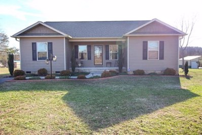 3509 Icard Rhodhiss Road, Connelly Springs, NC 28612 - MLS#: 3464997