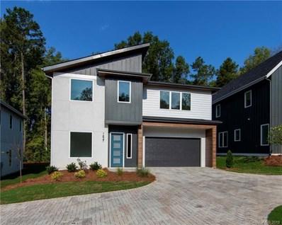 1627 Rama Road UNIT 3, Charlotte, NC 28211 - MLS#: 3465143