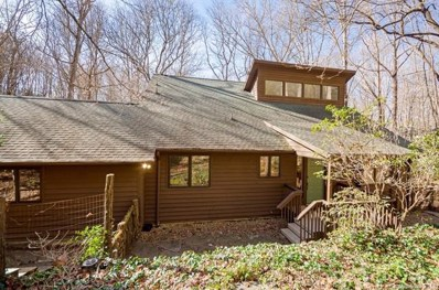 596 Knob Road, Pisgah Forest, NC 28768 - MLS#: 3465166
