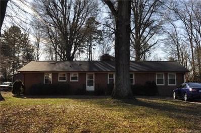 501 Hillcrest Drive, Huntersville, NC 28078 - MLS#: 3465223