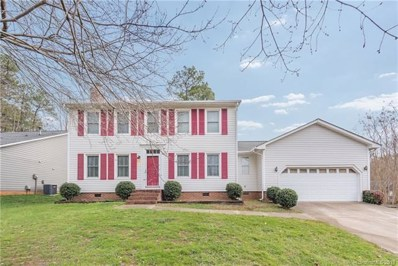 9921 Applevalley Court, Charlotte, NC 28269 - MLS#: 3465238