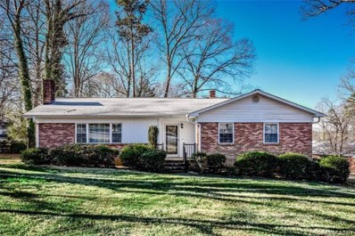 776 Pinewood Circle, Mooresville, NC 28115 - MLS#: 3465505