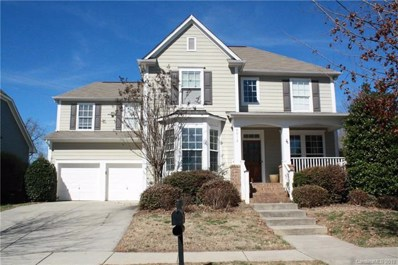 8012 Woods Run Lane, Huntersville, NC 28078 - MLS#: 3465524