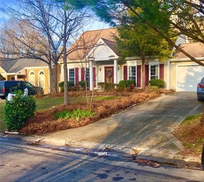 2108 David Earl Drive, Charlotte, NC 28213 - MLS#: 3465564