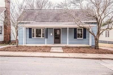 205 W McCubbins Street, Salisbury, NC 28144 - MLS#: 3465668