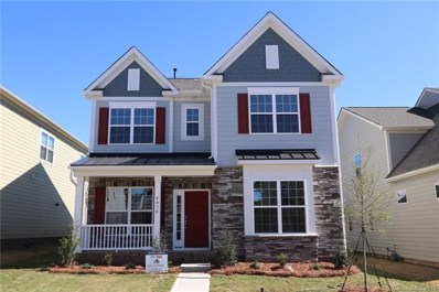 4071 Whittier Lane UNIT 110, Tega Cay, SC 29708 - MLS#: 3465845