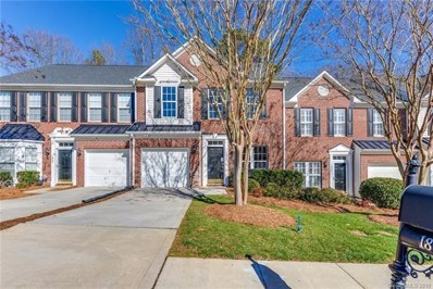 1802 Robinwood Village Drive, Gastonia, NC 28054 - MLS#: 3465882
