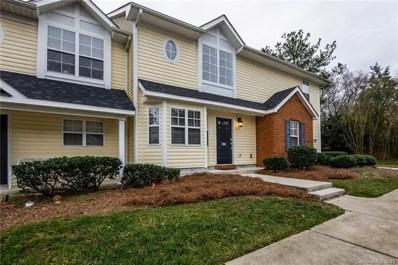 3687 Melrose Cottage Drive, Matthews, NC 28105 - MLS#: 3465894