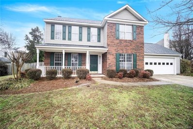 3725 Winterberry Court, Concord, NC 28027 - MLS#: 3465895