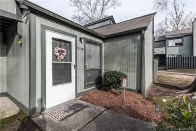 5218 Farm Pond Lane, Charlotte, NC 28212 - MLS#: 3465921