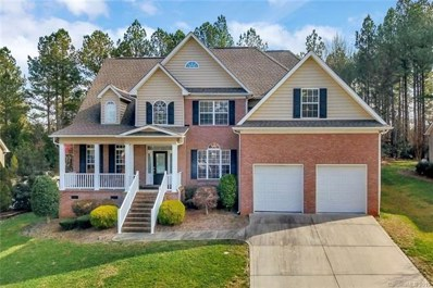 1640 Wakefield Way, Rock Hill, SC 29730 - MLS#: 3465975
