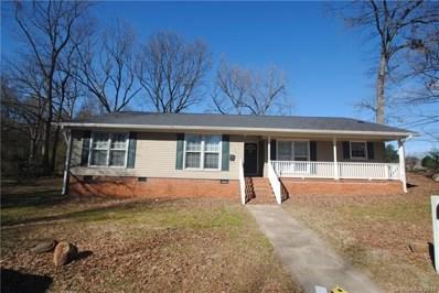 4103 W Sugar Creek Road, Charlotte, NC 28269 - MLS#: 3466014