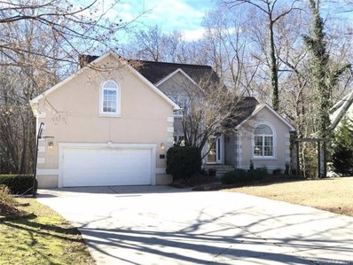 1682 Caille Court, Fort Mill, SC 29708 - MLS#: 3466031