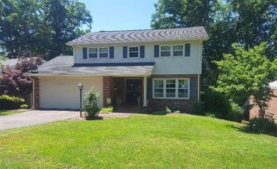 217 West Park Drive, Morganton, NC 28655 - MLS#: 3466064