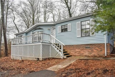 121 Lost Trail, Candler, NC 28715 - MLS#: 3466070