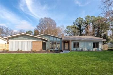 1217 Lakedell Drive, Charlotte, NC 28215 - MLS#: 3466309