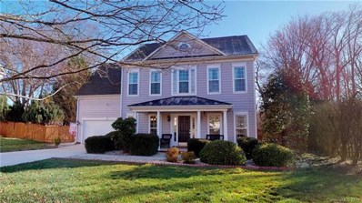 608 Circle Trace Road, Monroe, NC 28110 - MLS#: 3466380