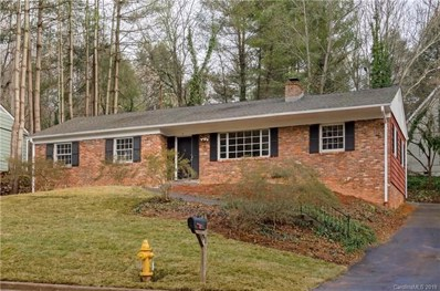 1 Clearbrook Road, Asheville, NC 28805 - MLS#: 3466567