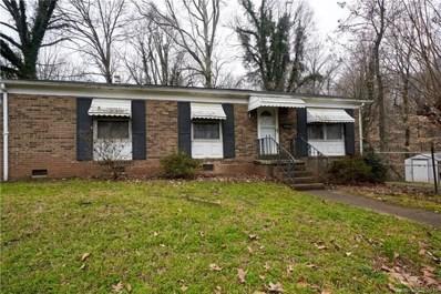 2301 Kennesaw Drive, Charlotte, NC 28216 - MLS#: 3466569