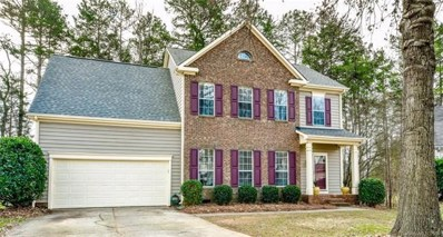 12202 Wickson Court, Huntersville, NC 28078 - MLS#: 3466587