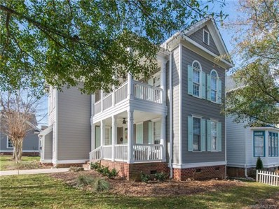 732 Shady Grove Crossing, Fort Mill, SC 29708 - MLS#: 3466693