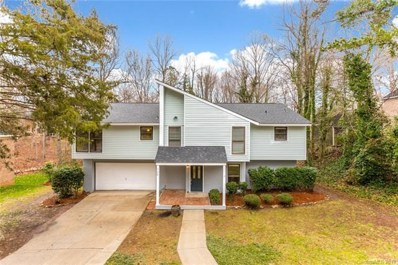 726 Charter Place, Charlotte, NC 28211 - MLS#: 3466749