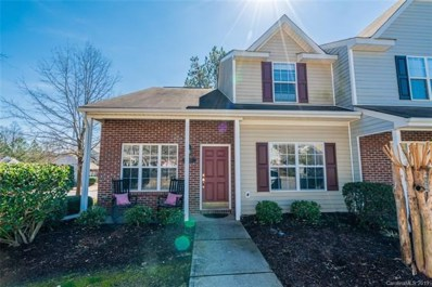 103 Delargy Circle UNIT 21, Mooresville, NC 28117 - MLS#: 3466791