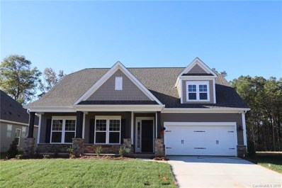 1911 Painted Horse Drive, Indian Trail, NC 28079 - MLS#: 3466887