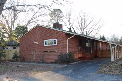 926 Woodlawn Road E, Charlotte, NC 28209 - MLS#: 3466987