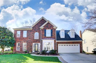 7722 Epping Forest Drive, Huntersville, NC 28078 - MLS#: 3466994