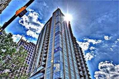 333 Trade Street UNIT 810, Charlotte, NC 28202 - MLS#: 3467059
