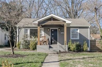 1833 Union Street, Charlotte, NC 28205 - MLS#: 3467422