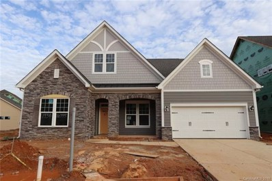 1934 Painted Horse Drive UNIT 795, Indian Trail, NC 28079 - MLS#: 3467636