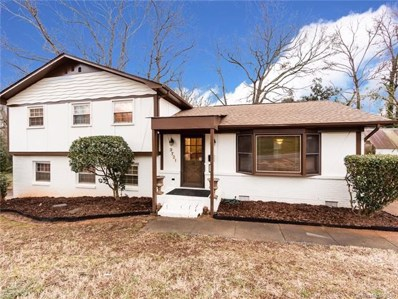 3721 Havenwood Road, Charlotte, NC 28205 - MLS#: 3467645