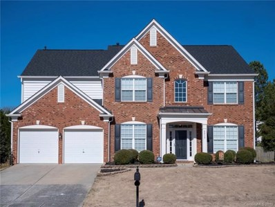 8312 Cutters Spring Drive, Waxhaw, NC 28173 - #: 3467819