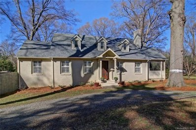 3000 Cambridge Road, Charlotte, NC 28209 - MLS#: 3467980