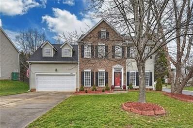 17445 Baldwin Hall Drive, Charlotte, NC 28277 - MLS#: 3468174