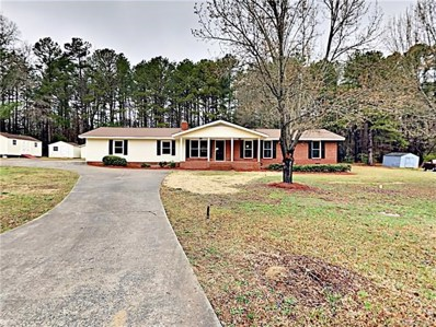 201 Williams Rescue Road, Indian Trail, NC 28079 - MLS#: 3468207
