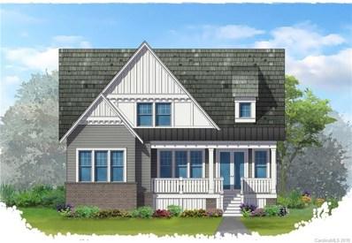 106 Sisters Cove Court UNIT Lot 8, Mooresville, NC 28117 - MLS#: 3468226