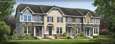 12706 Glowing Peak Road UNIT 1017A, Huntersville, NC 28078 - MLS#: 3468265