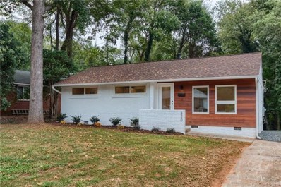 820 Manhasset Road, Charlotte, NC 28209 - MLS#: 3468300