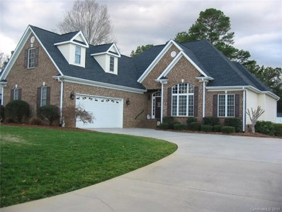 6416 Mary Halley Drive, Rock Hill, SC 29730 - MLS#: 3468366