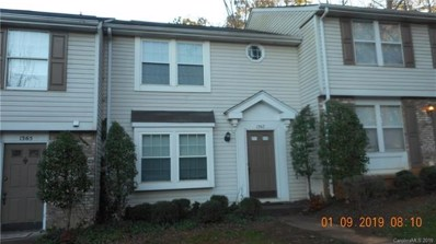 1367 Maple Shade Lane, Charlotte, NC 28270 - MLS#: 3468370