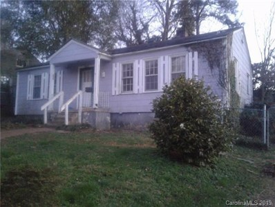 2812 Shenandoah Avenue, Charlotte, NC 28205 - MLS#: 3468414