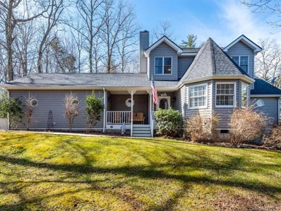 305 Shadecrest Lane, Mills River, NC 28759 - MLS#: 3468475