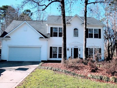 12223 Wickson Court, Huntersville, NC 28078 - MLS#: 3468478