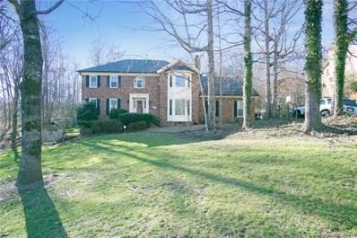 1307 Dennbriar Drive UNIT 1 & 2, Concord, NC 28027 - MLS#: 3468532